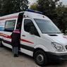 После смерти пациента на полу больницы в Смоленске возбуждено дело по двум статьям