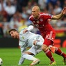 УЕФА назвала символическую команду года