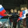 Запрет на использование болельщиками флага России на Олимпиаде оказался фейком