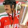 12 хоккейных команд в Минске поспорят за приз А.Лукашенко