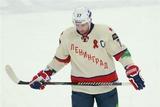 Илья Ковальчук перенес операцию на травмированном колене