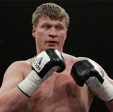 Александр Поветкин может провести бой против Александра Усика
