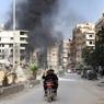 Война в Сирии: кто и чьи следы химической атаки прячет в Думе?