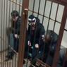 Ворам в законе не удалось сойтись в Москве