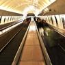 В метро Москвы сбой