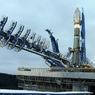 Ракета-носитель «Рокот» успешно стартовала с космодрома Плесецк