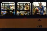 На востоке Москвы не ходят трамваи, есть пострадавшие