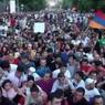 В Ереване вечером состоится новый митинг
