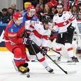 ЧМ-2016: Вашингтонский десант помог сборной России разгромить швейцарцев