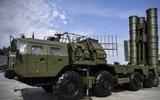 Индия и Россия вышли на заключительный этап переговоров о покупке С-400