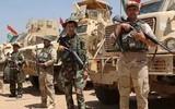 После сентябрьского референдума армия Ирака пошла в наступление на курдов в Киркуке
