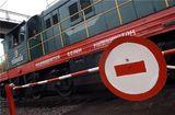 В Тверской области поезд врезался в легковой автомобиль: двое погибших