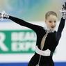 Юниоры РФ завоевали 2 золота в Гран-при по фигурному катанию