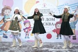 Детский фестиваль «Мой дом — Москва» завершится новогодней Елкой во Дворце пионеров