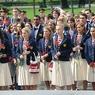 «Ведомости»: россияне не увидят Олимпиаду в случае отстранения сборной страны