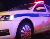 В Воронежской области неизвестный напал на отдел полиции