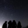 В Рождество увидим звезду - волхвы шлют комету  (ФОТО)