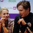 Тарасова и Морозов уедут тренироваться в Америку