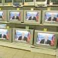 В Киеве пожаловались на умопомрачение военных из-за российского телевидения