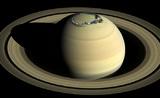Астрономы рассказали о неожиданных результатах анализа последних изображений Cassini