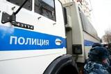 В МВД сообщили о 200 задержанных на московской акции в поддержку Голунова