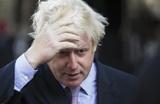 Борис Джонсон приостановил рассмотрение Brexit в парламенте