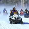 Телецкий марафон на снегоходах для тех, кто  рискует