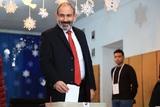 Объявлены результаты выборов в парламент Армении