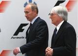 Экклстоун: Гран-при России не имеет никакой связи с политикой