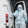 В Москве за сутки от коронавируса умер 41 пациент