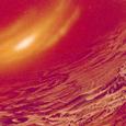 NASA планирует исследовать Венеру с помощью двух метеозондов