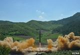 В Киеве обвинили Россию в передаче украинских ракетных двигателей КНДР