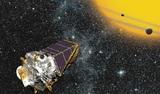 Конец миссии: ученые опасаются, что зонд Kepler навсегда вошел в спящий режим