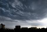 Что это было: синоптик объяснил, можно ли ждать торнадо над подмосковным Орехово-Зуево?