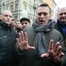 Навального не пустили на похороны Немцова