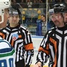 Бывший судья КХЛ пожаловался на отношение лиги к арбитрам