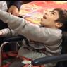 Всемером на одного инвалида: девичьи развлечения