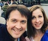 Денис Матросов нашел двух жен благодаря популярным телесериалам