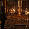 Алименты как стимул духовности: экс-муж скрылся в монастырь