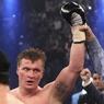 Рябинский подтвердил, что следующим соперником Поветкина должен стать Ортис