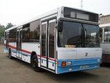 В украинском Луцке захвачен пассажирский автобус прямо в центре города