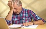 Перечислены три самых первых признака деменции