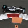 Формула-1: Хэмилтон показал лучшее время второй практики в Сочи