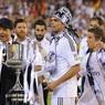 """Мадридский """"Реал"""" стал лучшим клубом года по версии IFFHS"""