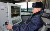 Росгвардия протестировала новые патрульные автомобили с тепловизорами