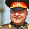 Лукашенко назначил нового министра обороны Белоруссии