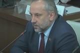 Депутата Мосгордумы Шереметьева приговорили к условному сроку за махинации с премиями