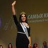 Названа победительница  конкурса «ТОП самых красивых стюардесс России»