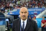 ФИФА номинировала Черчесова на звание лучшего тренера года