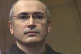 Ходорковский уйдет с поста главы «Открытой России», чтобы показать пример